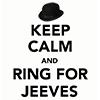 random_nexus: (JW - Keep Calm Ring Jeeves)