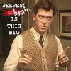random_nexus: (JW - Bertie - Jeeves Brain)