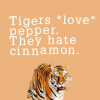 heavenmayburn: (Tigers Loves Pepper) (Default)
