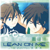 heavenmayburn: (Heero & Duo {lean on me})