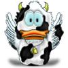 plicease: (Cow Duck)