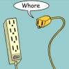 kiantewench: Whore ()