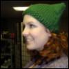 kiantewench: Green Hat Me ()