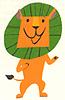 mizrobot: (lion)