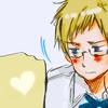 mgunbake: (flustered, embarrassed)