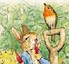 marjorieinchina: (Peter Rabbit)