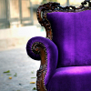marjorieinchina: (purple chair)