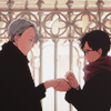 sixpences: ([yoi] it's only time)