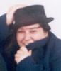 msfledermaus: (Hat)