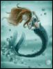 madamemermaid: (Little Miss Mermaid)
