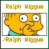 jodea: (Ralph Wiggum by ME)
