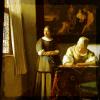 muses_realm: (Vermeer Women)