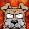 acornx: (angry satchel)