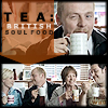 arise: (shaun of the dead ♥ tea!)