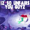 sassyamy: (Ariel-Iz So Unfairs You Guyz)