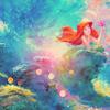 sassyamy: (Ariel Gorgeous)