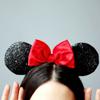 sassyamy: (Minnie Mouse Ears)