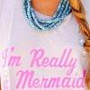 sassyamy: (I'm Really a Mermaid)