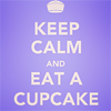 sassyamy: (Keep Calm and Eat a Cupcake)