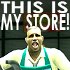 arise: (dead rising ♥ no shoplifters)