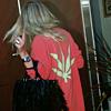 originaldoll: (cannabis cupcake.)
