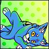 taichara: (Azul - hi!)