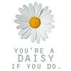staringiscaring: (daisy if you do)
