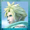 etrixan: Young Cloud from Crisis Core (PSP) (cloud strife, crisis core, cloud, falling up)