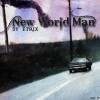 etrixan: Impala racing ahead of a dust storm (impala, dust storm, new world man)