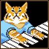 rebelliousjukebox: (Keyboard Cat)