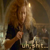 pikkuinen: (Hermione shit)
