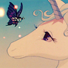 liljajune: (the last unicorn)