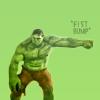 liljajune: (marvel: hulk)