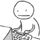 r_gelraen: (дятел клавиатуры)
