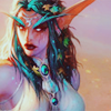 sforzare: (nightelf)