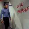 linleague: (Spock)