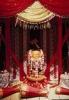 rubibees: (shango altar)