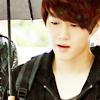keurisuho: (junmyeon :: shelter)