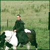 hermionesviolin: (Giles on a horse)