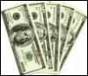 evile: (money)