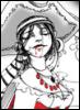 evile: (pirate, pixie, vampire)