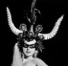 evile: (mask)
