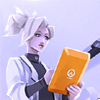 caduceusvalkyrie: (Checking the file)