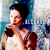 hellowonderland: (claire // drink up)