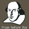 promptdujour: (prose before hos)