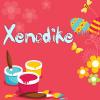 xenodike: (Red easter xenodike)