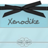 xenodike: (xenodike - blue with ribbon)