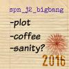 xenodike: (Big Bang Sanity)