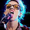 norfolkian: Holtzmann from Ghostbusters licking a gun (Default)