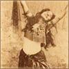 seajules: (belly dancer)